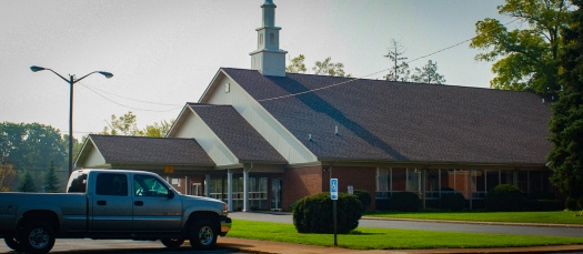 Union Lake Baptist Church